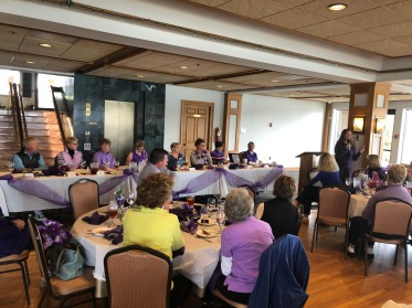 Membership Meeting - April 2019