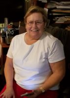 Carol Padgett