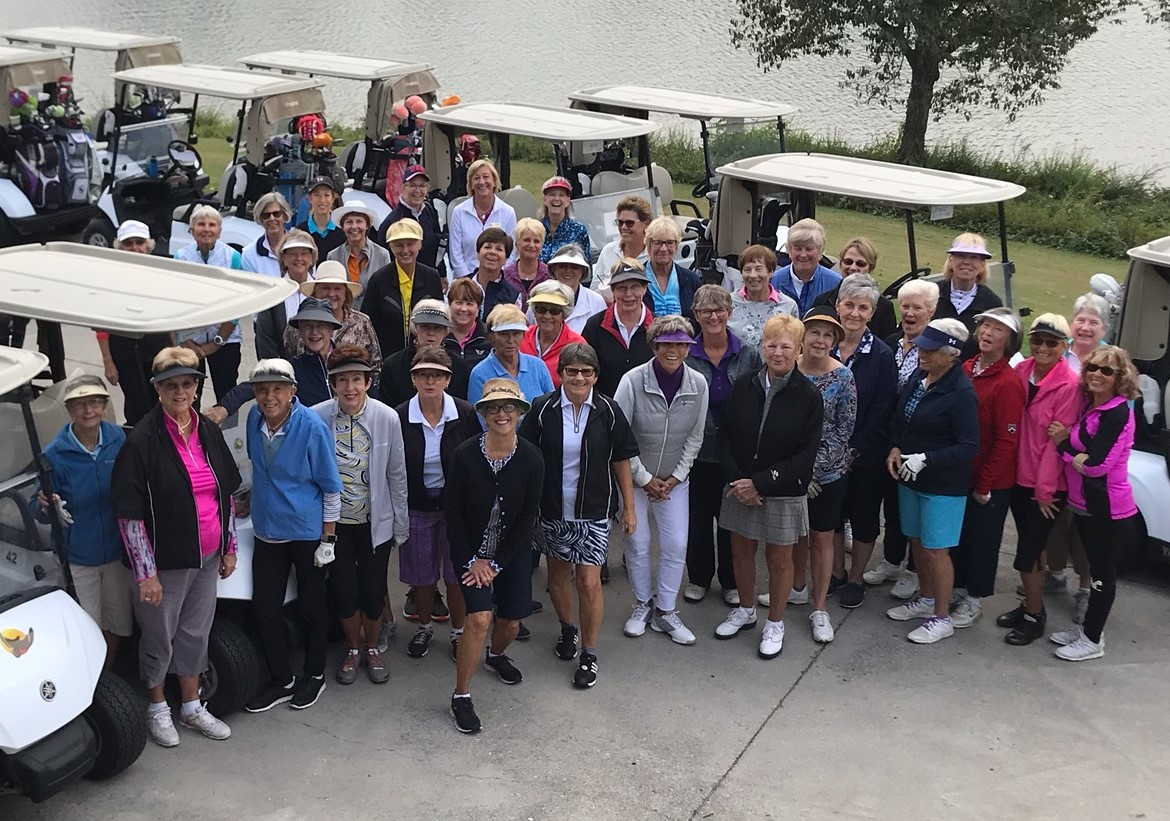 Closing Day Scramble Group Picture10.8