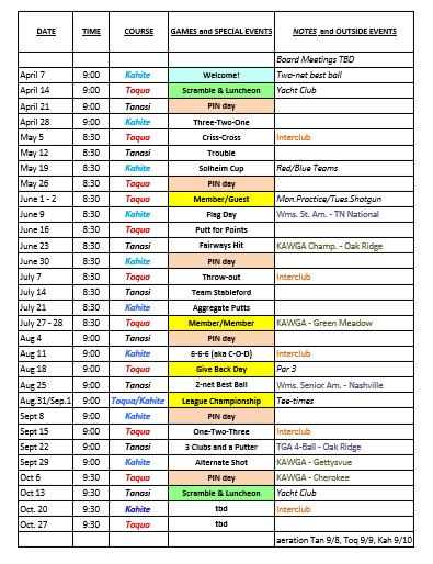 2020 TVLGA18 Play Schedule (135)