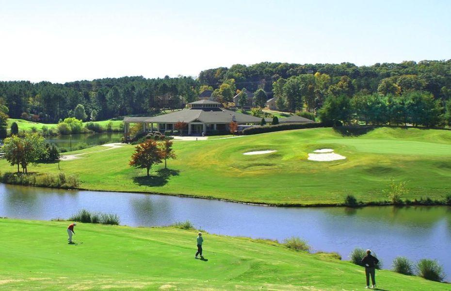 Golf Course Pix